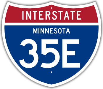 I-35E